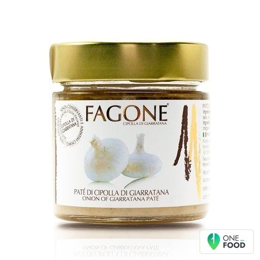 Pate Of Giarratana Onion